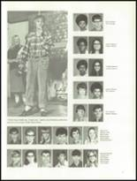 1972 Hutchinson High School Yearbook Page 74 & 75