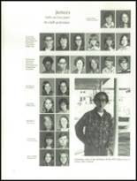 1972 Hutchinson High School Yearbook Page 76 & 77