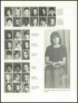 1972 Hutchinson High School Yearbook Page 78 & 79