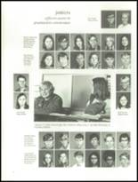 1972 Hutchinson High School Yearbook Page 80 & 81