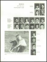 1972 Hutchinson High School Yearbook Page 82 & 83