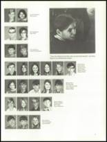 1972 Hutchinson High School Yearbook Page 84 & 85