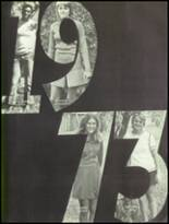 1972 Hutchinson High School Yearbook Page 86 & 87