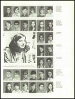 1972 Hutchinson High School Yearbook Page 88 & 89