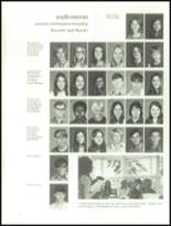 1972 Hutchinson High School Yearbook Page 90 & 91