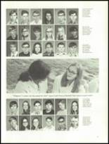 1972 Hutchinson High School Yearbook Page 92 & 93
