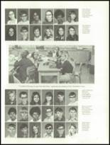 1972 Hutchinson High School Yearbook Page 96 & 97