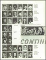 1972 Hutchinson High School Yearbook Page 102 & 103