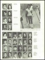 1972 Hutchinson High School Yearbook Page 104 & 105