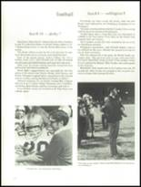 1972 Hutchinson High School Yearbook Page 116 & 117