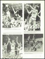 1972 Hutchinson High School Yearbook Page 124 & 125
