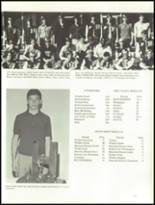 1972 Hutchinson High School Yearbook Page 130 & 131