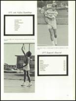1972 Hutchinson High School Yearbook Page 136 & 137