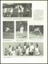 1972 Hutchinson High School Yearbook Page 138 & 139