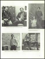 1972 Hutchinson High School Yearbook Page 148 & 149