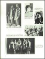1972 Hutchinson High School Yearbook Page 152 & 153