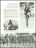 1972 Hutchinson High School Yearbook Page 154 & 155