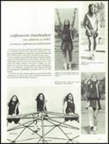 1972 Hutchinson High School Yearbook Page 156 & 157