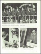 1972 Hutchinson High School Yearbook Page 160 & 161