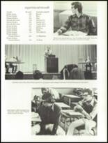 1972 Hutchinson High School Yearbook Page 162 & 163