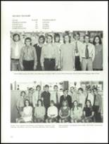 1972 Hutchinson High School Yearbook Page 164 & 165