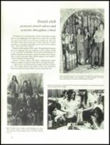 1972 Hutchinson High School Yearbook Page 172 & 173