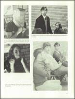 1972 Hutchinson High School Yearbook Page 176 & 177