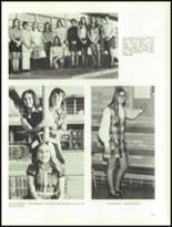 1972 Hutchinson High School Yearbook Page 178 & 179
