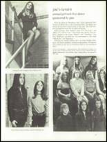 1972 Hutchinson High School Yearbook Page 180 & 181