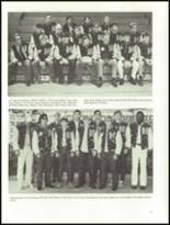 1972 Hutchinson High School Yearbook Page 182 & 183