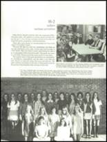 1972 Hutchinson High School Yearbook Page 184 & 185