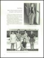 1972 Hutchinson High School Yearbook Page 188 & 189