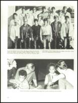 1972 Hutchinson High School Yearbook Page 190 & 191
