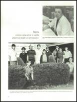 1972 Hutchinson High School Yearbook Page 192 & 193