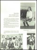 1972 Hutchinson High School Yearbook Page 194 & 195
