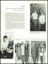 1972 Hutchinson High School Yearbook Page 198 & 199