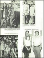 1972 Hutchinson High School Yearbook Page 200 & 201