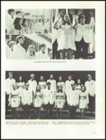 1972 Hutchinson High School Yearbook Page 204 & 205