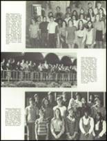 1972 Hutchinson High School Yearbook Page 220 & 221