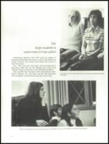 1972 Hutchinson High School Yearbook Page 222 & 223