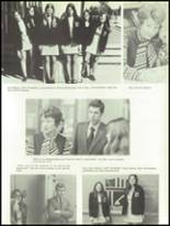 1972 Hutchinson High School Yearbook Page 224 & 225