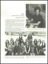 1972 Hutchinson High School Yearbook Page 234 & 235