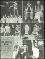 1972 Hutchinson High School Yearbook Page 238 & 239