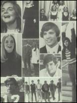 1972 Hutchinson High School Yearbook Page 250 & 251