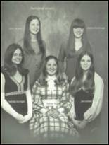 1972 Hutchinson High School Yearbook Page 252 & 253