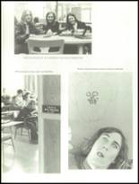1972 Hutchinson High School Yearbook Page 258 & 259