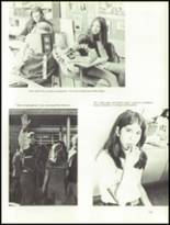 1972 Hutchinson High School Yearbook Page 262 & 263