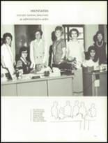 1972 Hutchinson High School Yearbook Page 272 & 273