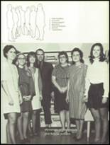 1972 Hutchinson High School Yearbook Page 274 & 275