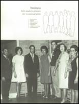 1972 Hutchinson High School Yearbook Page 282 & 283